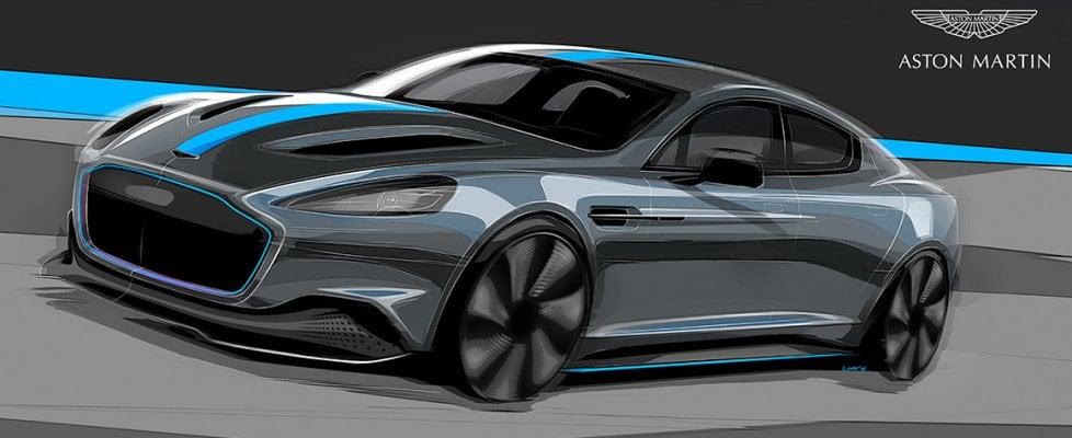 James Bond autója is elektromos lesz