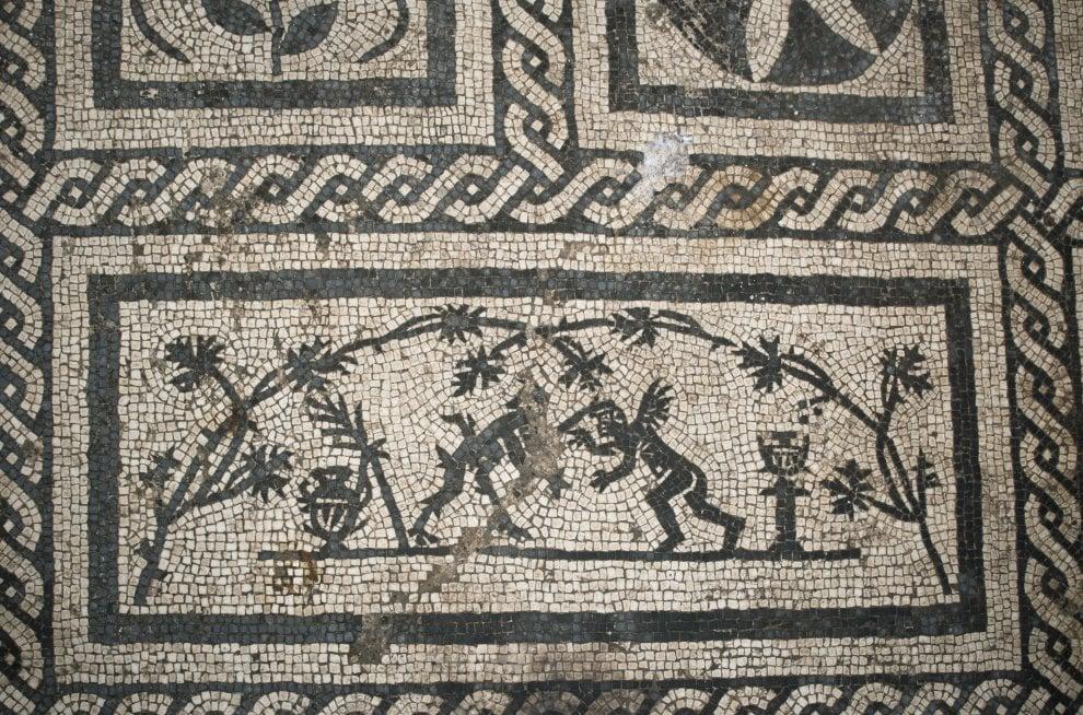 Újabb ókori leletek a római metróépítésnél