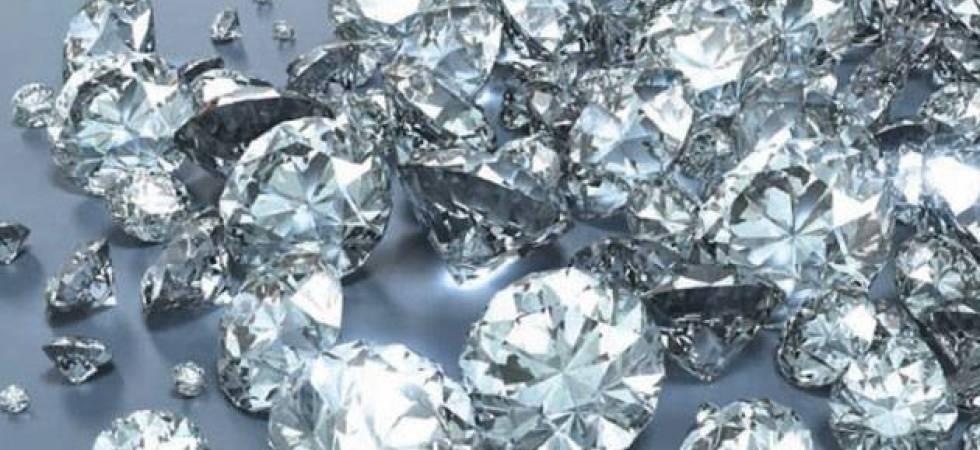 Hozzáférhetetlen gyémánt-milliárdok