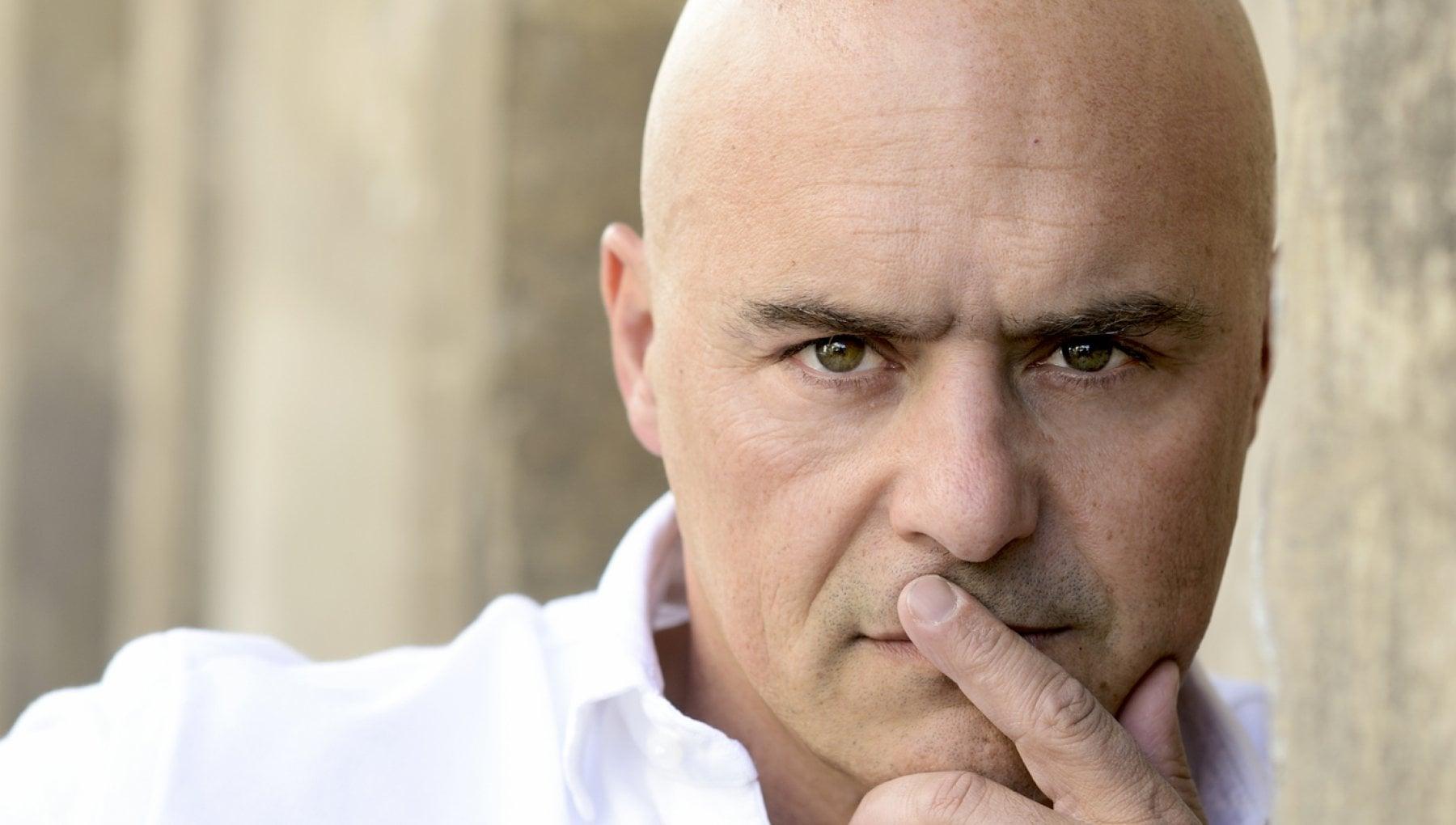 Luca Zingaretti: Utazom az időben, Garibaldi szeretnék lenni