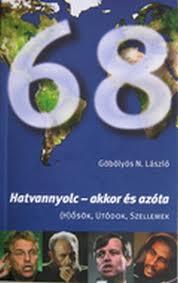 Göbölyös N. László könyvei