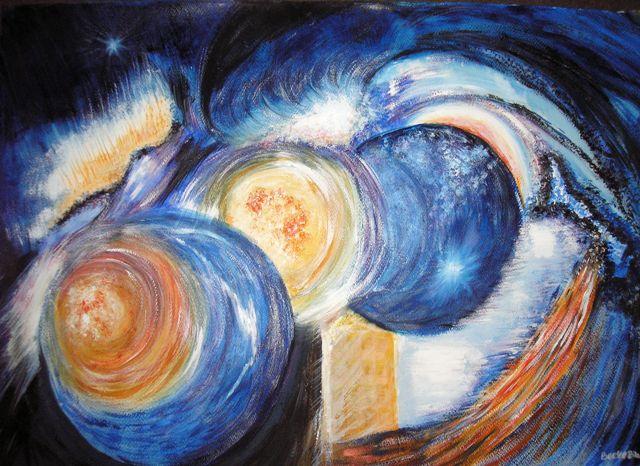Holdfogyatkozás  (Meditációk XXV.)