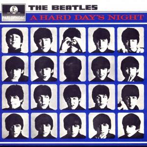 """A wurlitzer Aranypolgára"" – The Beatles: A Hard Day's Night (1964)"