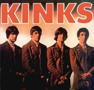 Hóbortosok, plusz kerékkel  - Kinks  (1964)