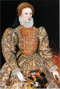Darnley portré-imseretlen festő- 1575