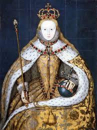 Erzsébet királynő koronázása-1559