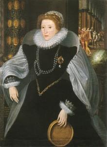 Sienai portré- ifj. Quentin Metsys- 1580