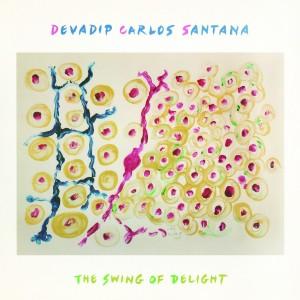 Spirituális gitársodrások – Devadip Carlos Santana: The Swing of Delight (1980)