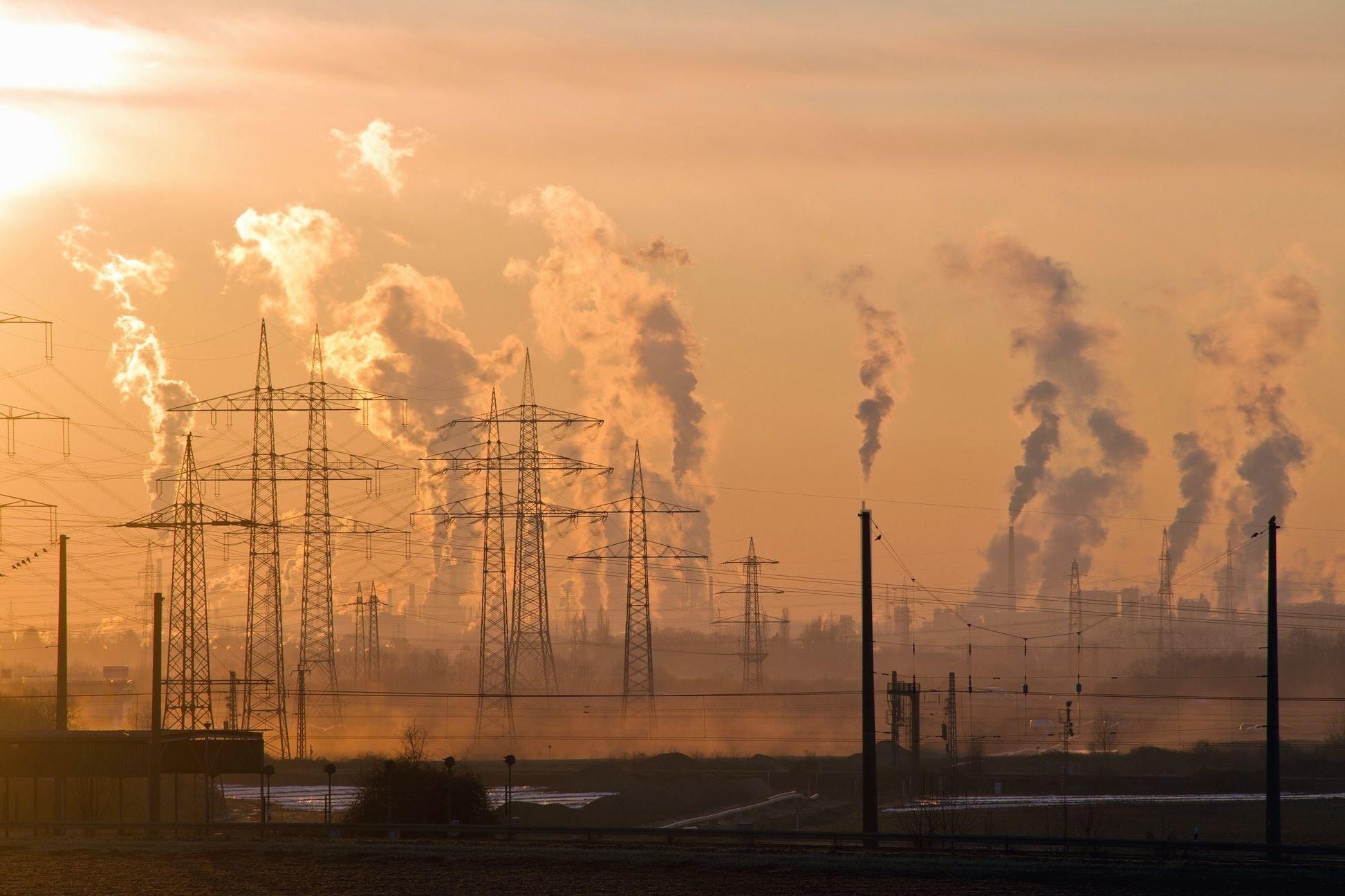 Minden ötödik haláleset mögött a fosszilis fűtőanyagok okozta légszennyezés áll