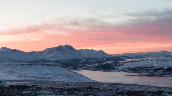 Az északi emberek őseinek étrendje tele volt nehézfémekkel