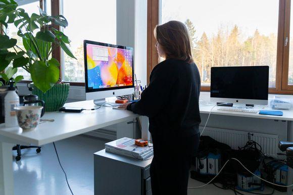 Névtelen életrajzokkal kísérleteznek Finnországban