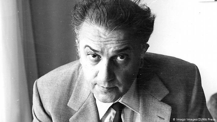 Amikor Fellini volt a világ legrosszabb rendezője