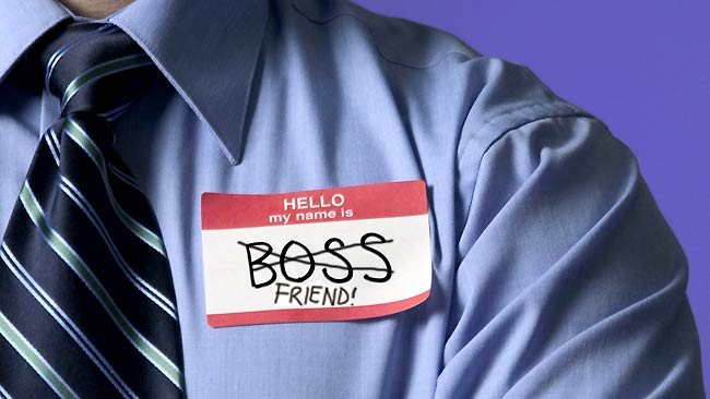 Ha főnök vagy, óvatosan Facebook-olj!