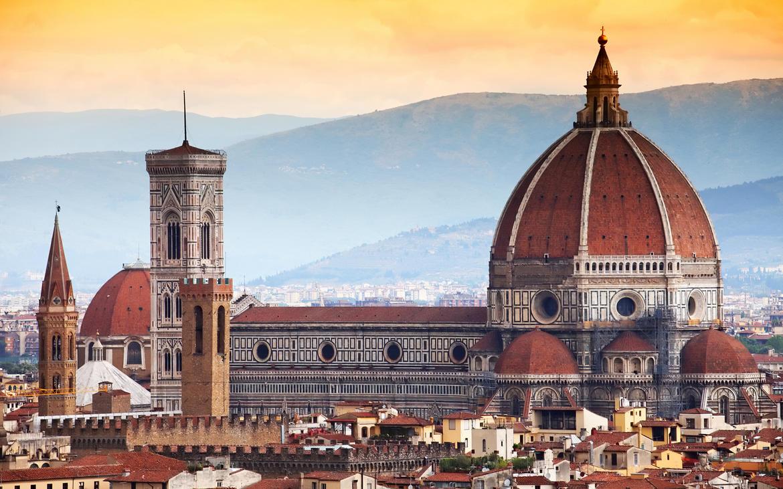 Hatszáz éves a firenzei Santa Maria del Fiore kupolája