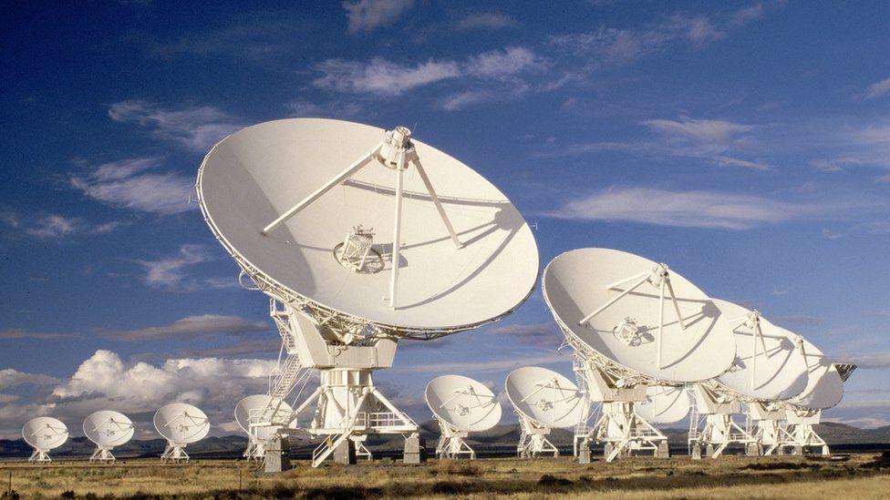 Hol keressék a tudósok a földönkívülieket?