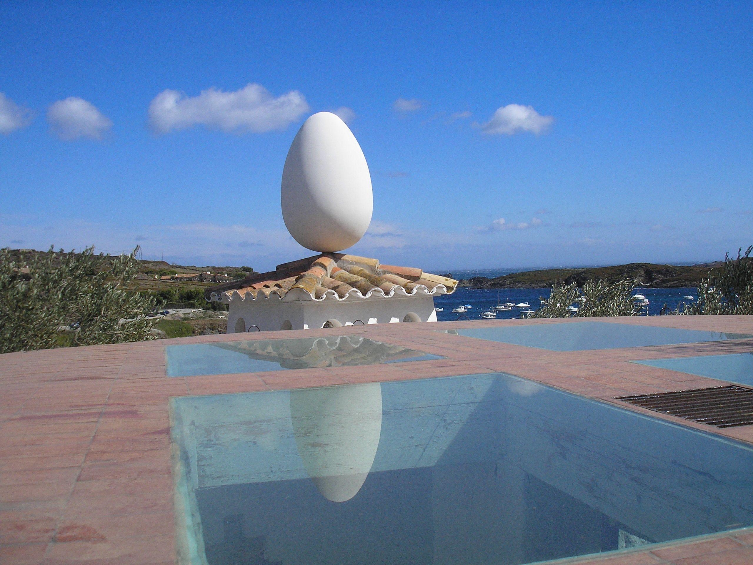 Katalónia Salvador Dalí nyomában