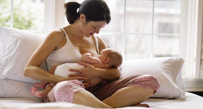 A szoptatás életet menthet