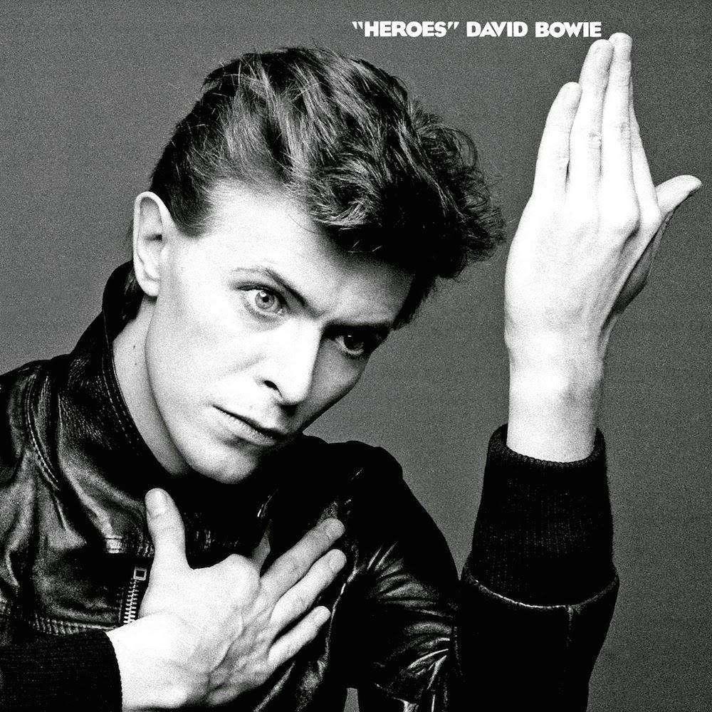 Heroes: David Bowie berlini mesterműve