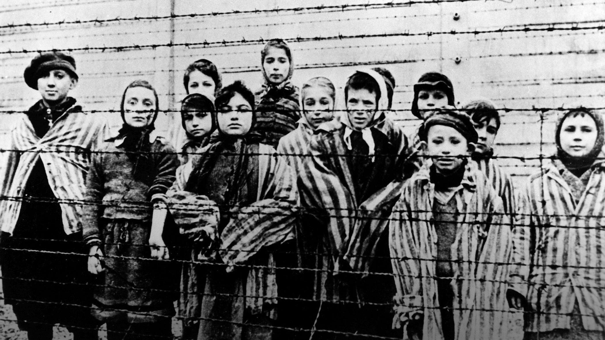 Aki utolsónak hagyta el Auschwitzot
