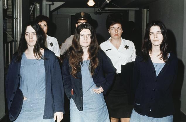 A Manson-lányok tovább kísértenek