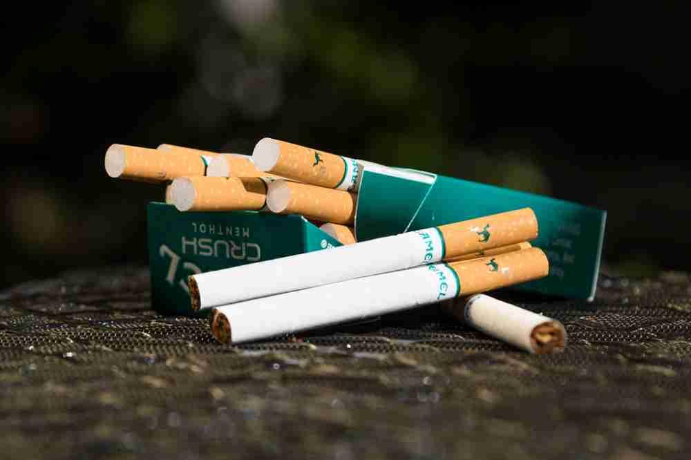 Új-Zéland akar lenni az első dohánymentes ország