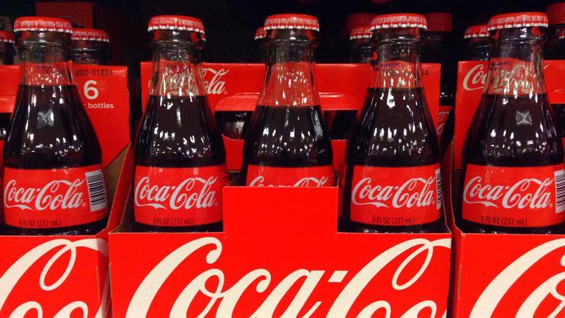 A Coca-Cola az elhízás ellen