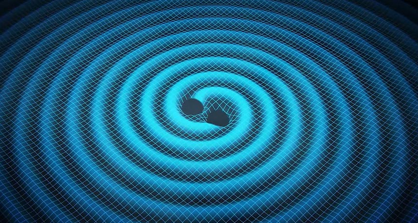 A gravitációs hullámok és a kozmosz titkai