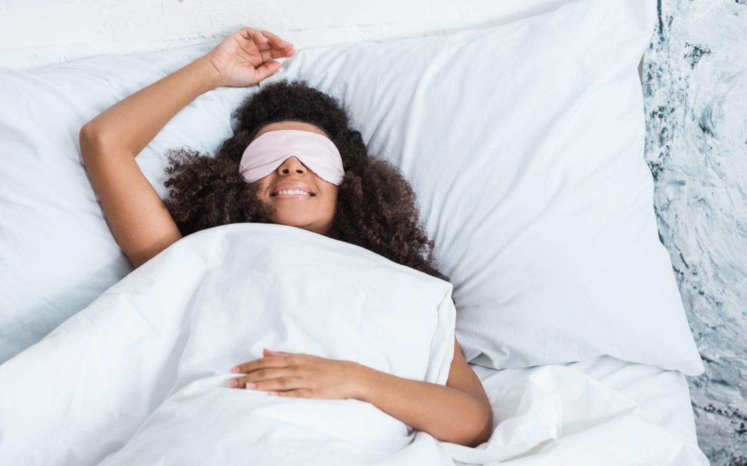 Negyven perc plusz alvás, jobb vizsgaeredmények