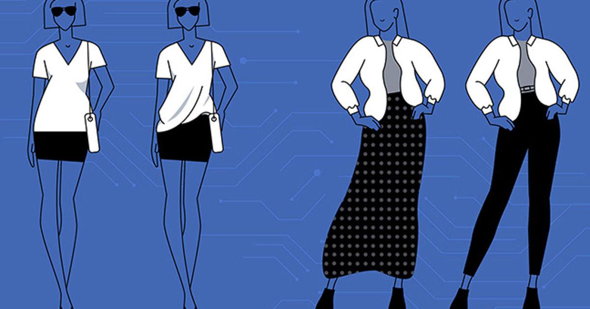 A Facebook azt is megmondja, hogyan öltözz