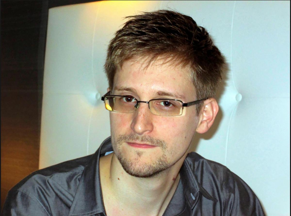 Találkozás Snowdennel