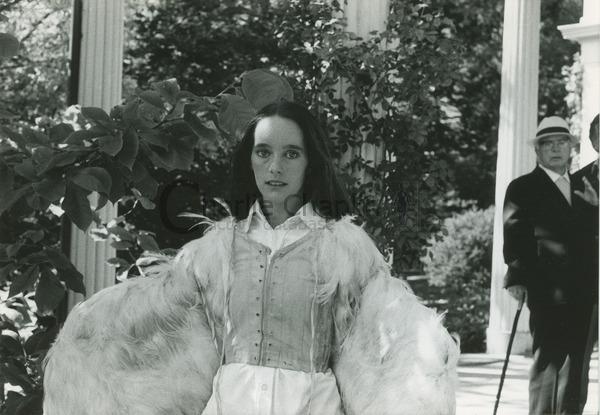 Chaplin utolsó filmálma