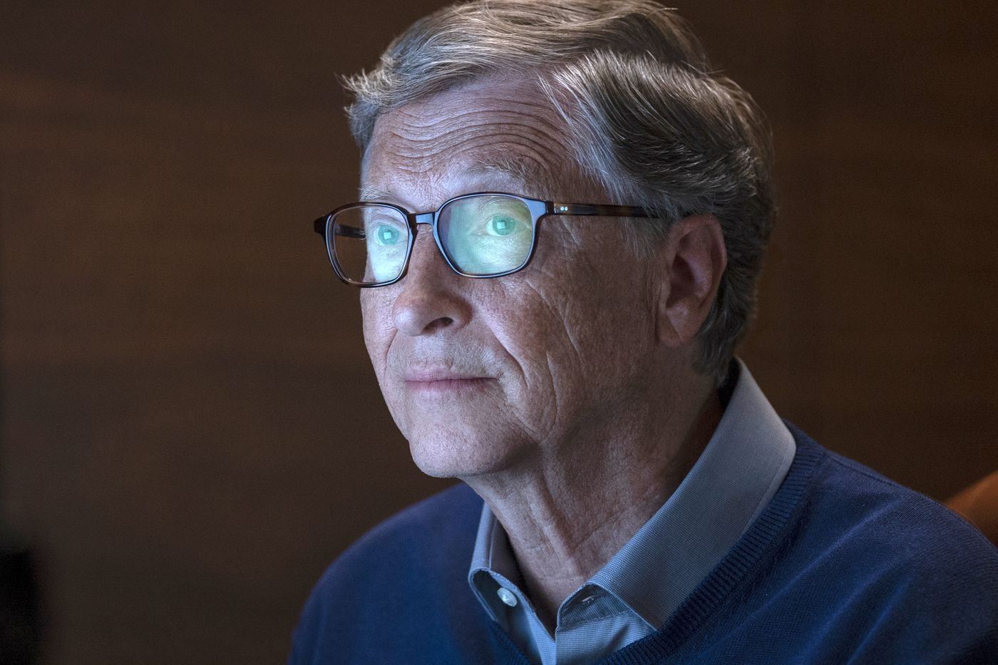 Bill Gates:  Az élenjáró technológia oldja meg a klímaváltozás problémáját