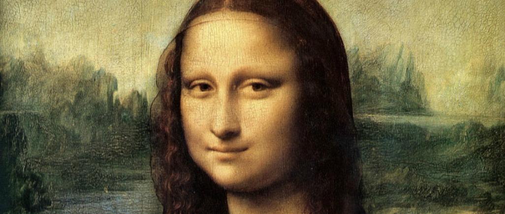 Még hogy rejtélyes tekintet… avagy a Mona Lisa-effektus