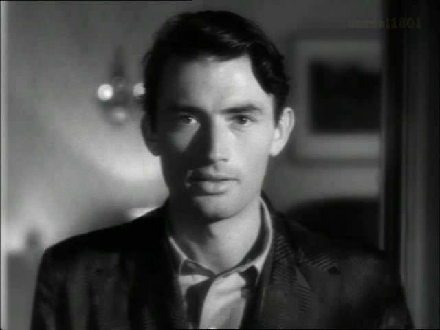 Gregory Peck száz éve
