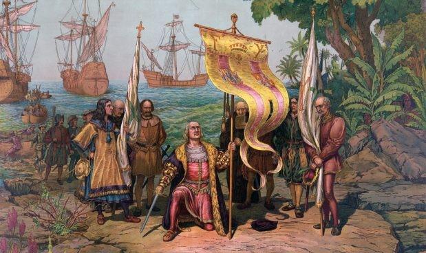 A gyarmatosítók annyi őslakost öltek meg Amerikában, hogy lehűlt a Föld