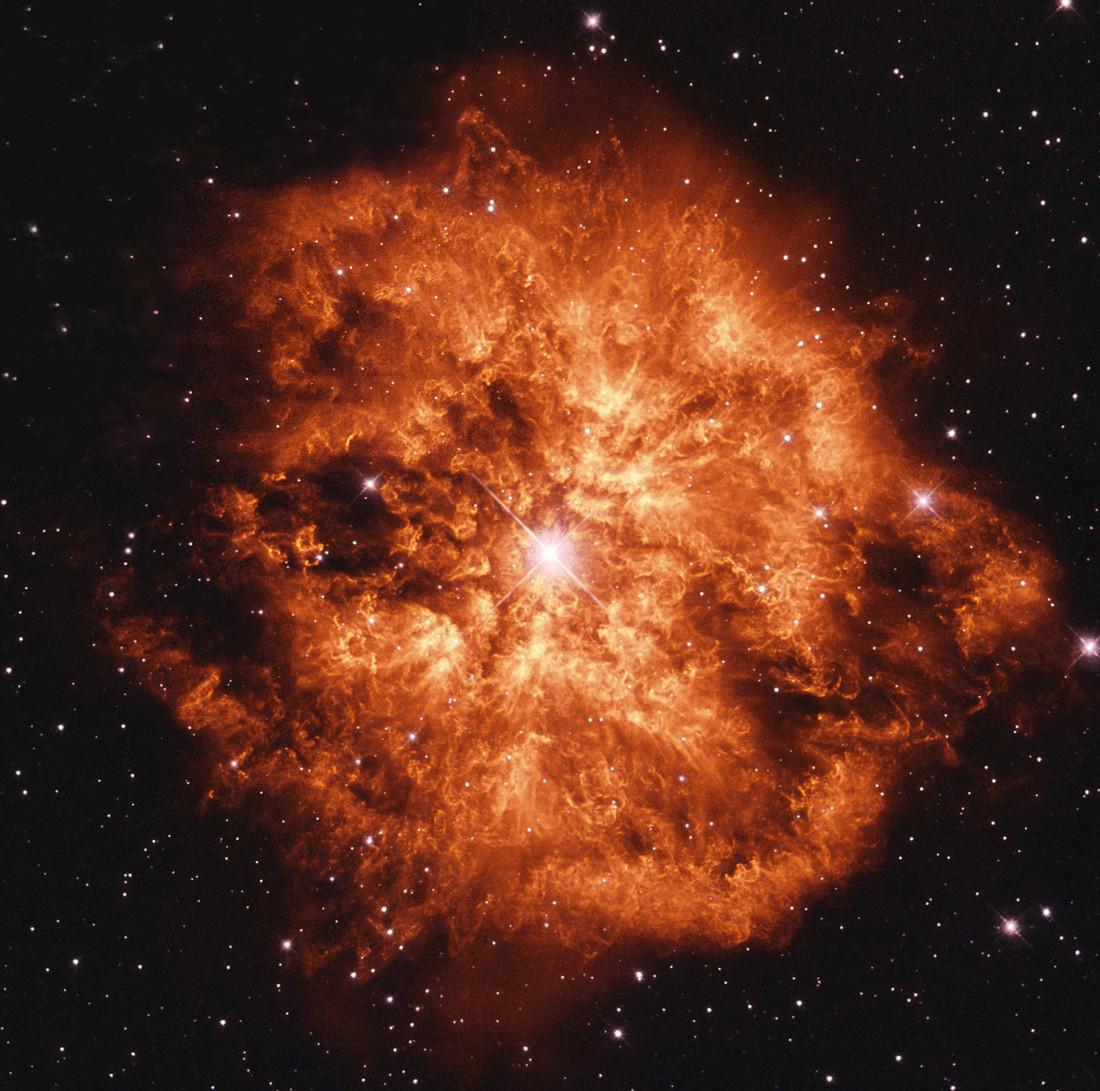 Megmérték a fényt, amelyet a világegyetem összes fényforrása sugároz