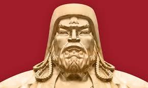 Dzsingisz kán védte a nőket