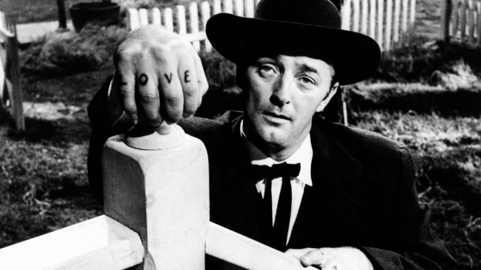 """Robert Mitchum, Hollywood """"rossz fiúja"""""""