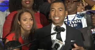 Montgomery-ben megválasztották az első fekete polgármestert