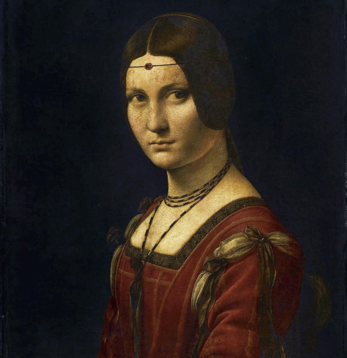 Nem Beatrice volt Dante számára a legfontosabb nő