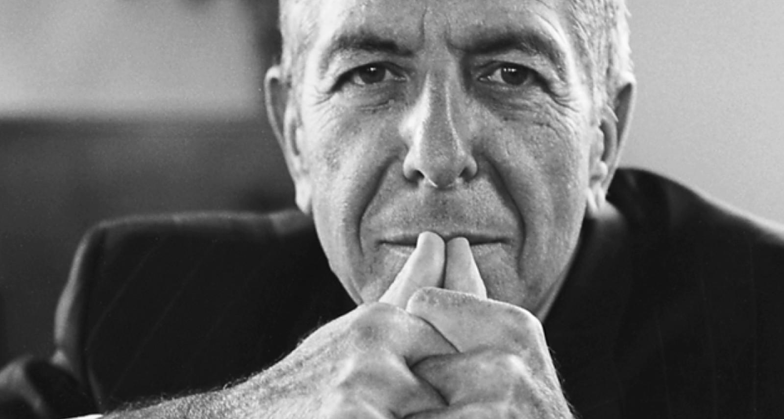 Leonard Cohen: Irgalom könyve 27. (Book of Mercy 27.)