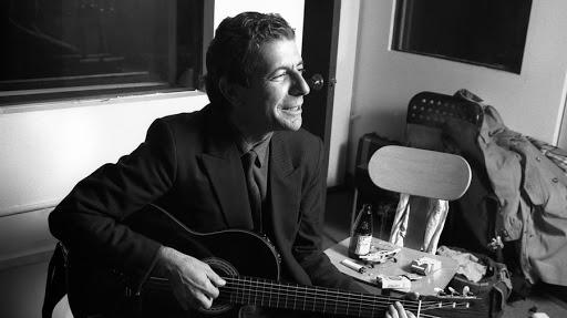 Leonard Cohen: Irgalom könyve 26. (Book of Mercy 26.)