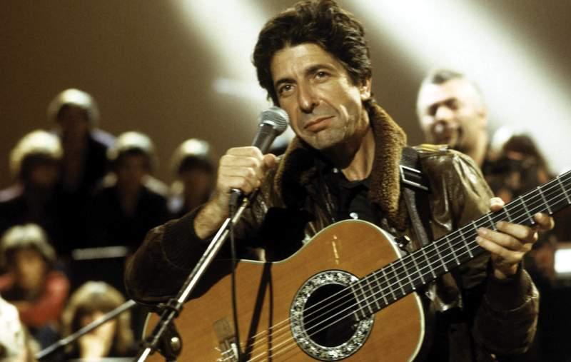 Leonard Cohen: Irgalom könyve 29. (Book of Mercy 29.)