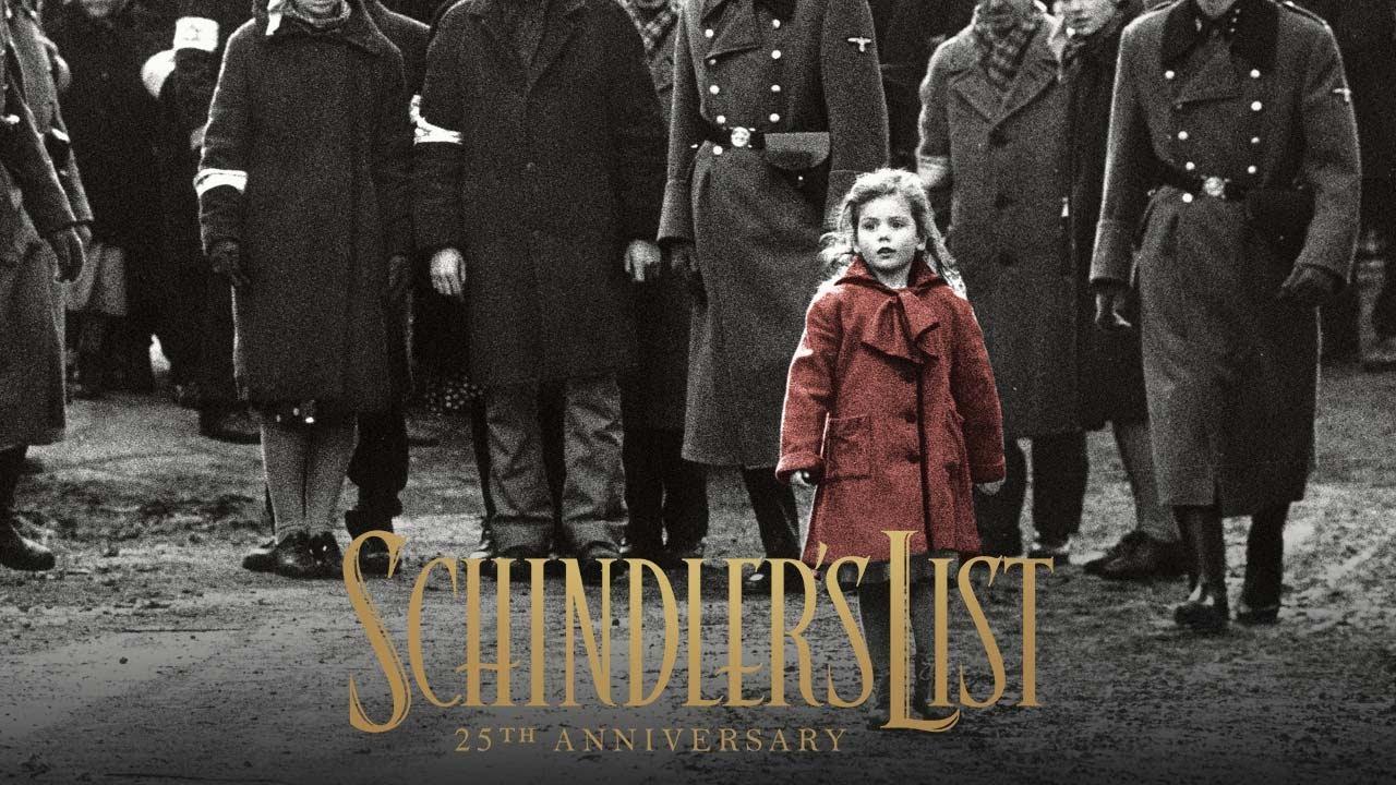 Ma is döbbenetes erővel hat a Schindler listája