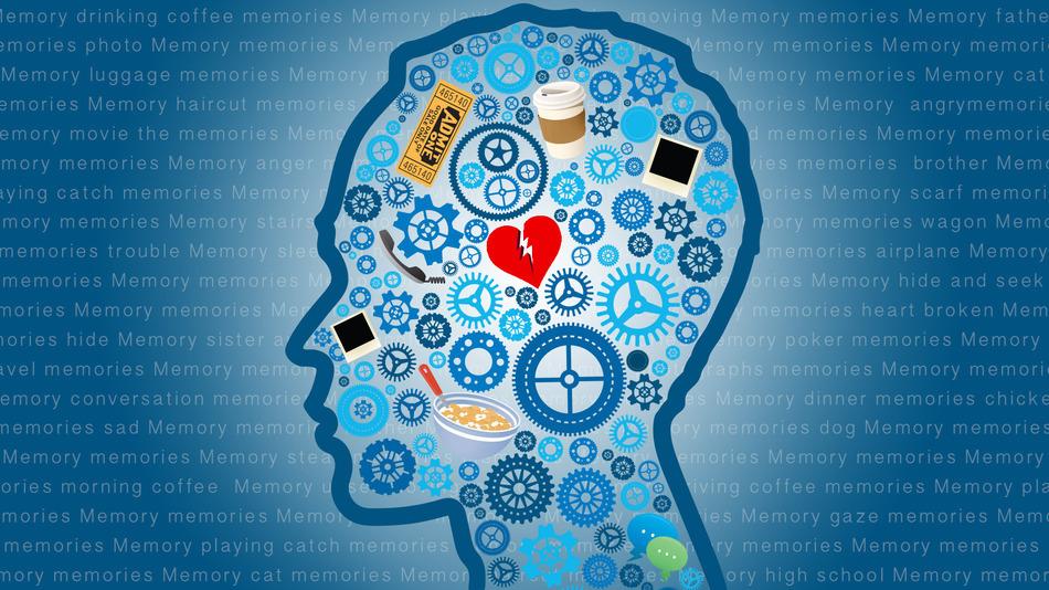 Két kutatás a memóriáról