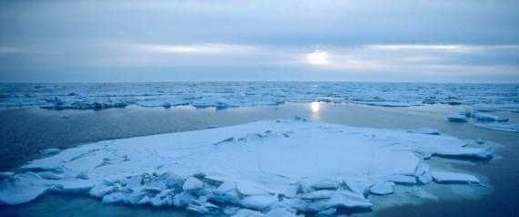 Mini jégkorszak közeledik?