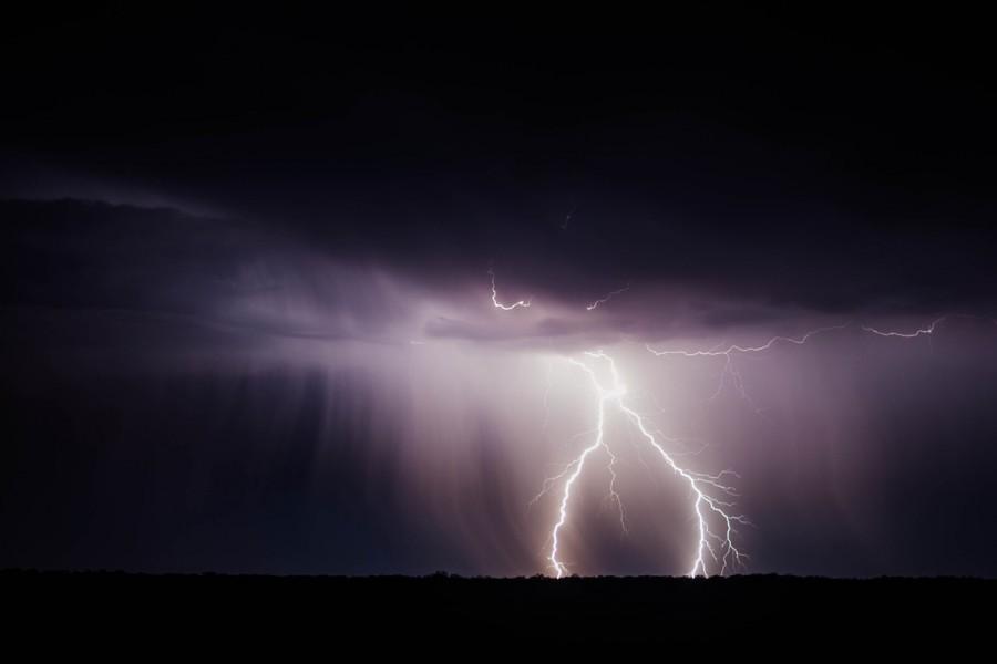 Amikor a Földön egymillió évig esett az eső