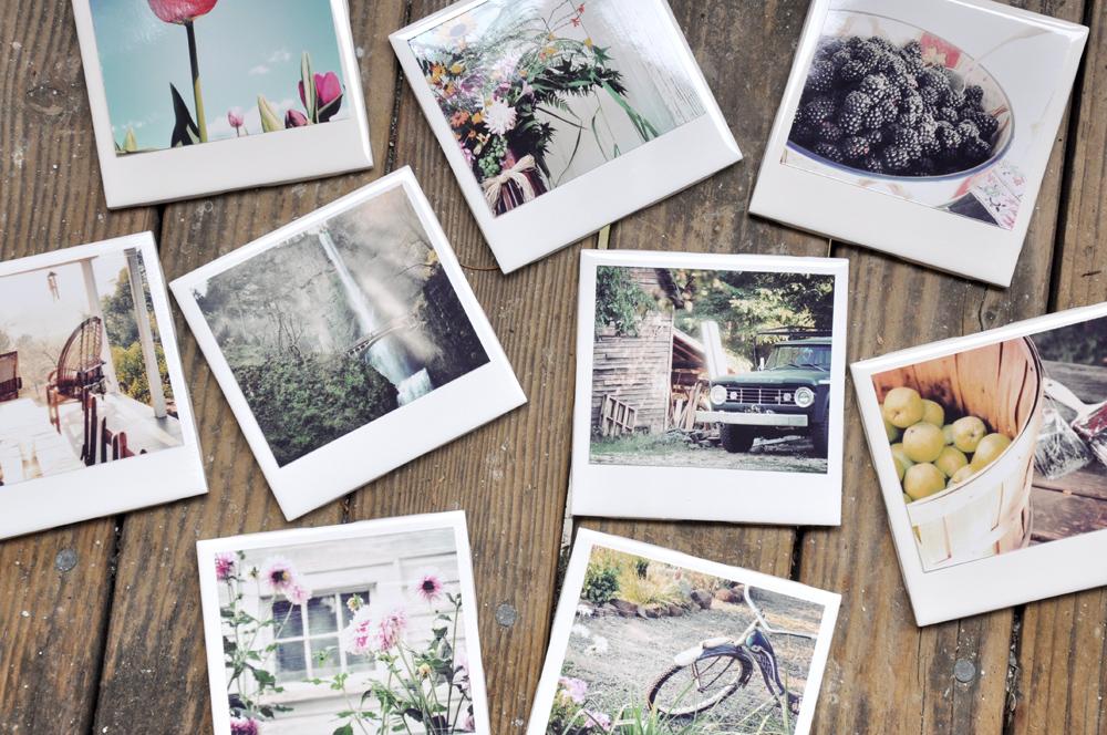 Ifjú korunk pillanatmegállítója: a Polaroid