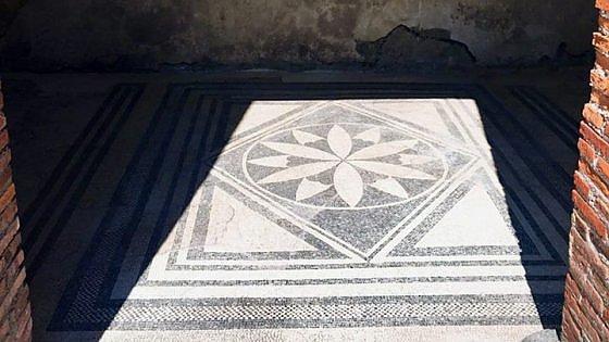 Bővülő látványosságok Pompeiben