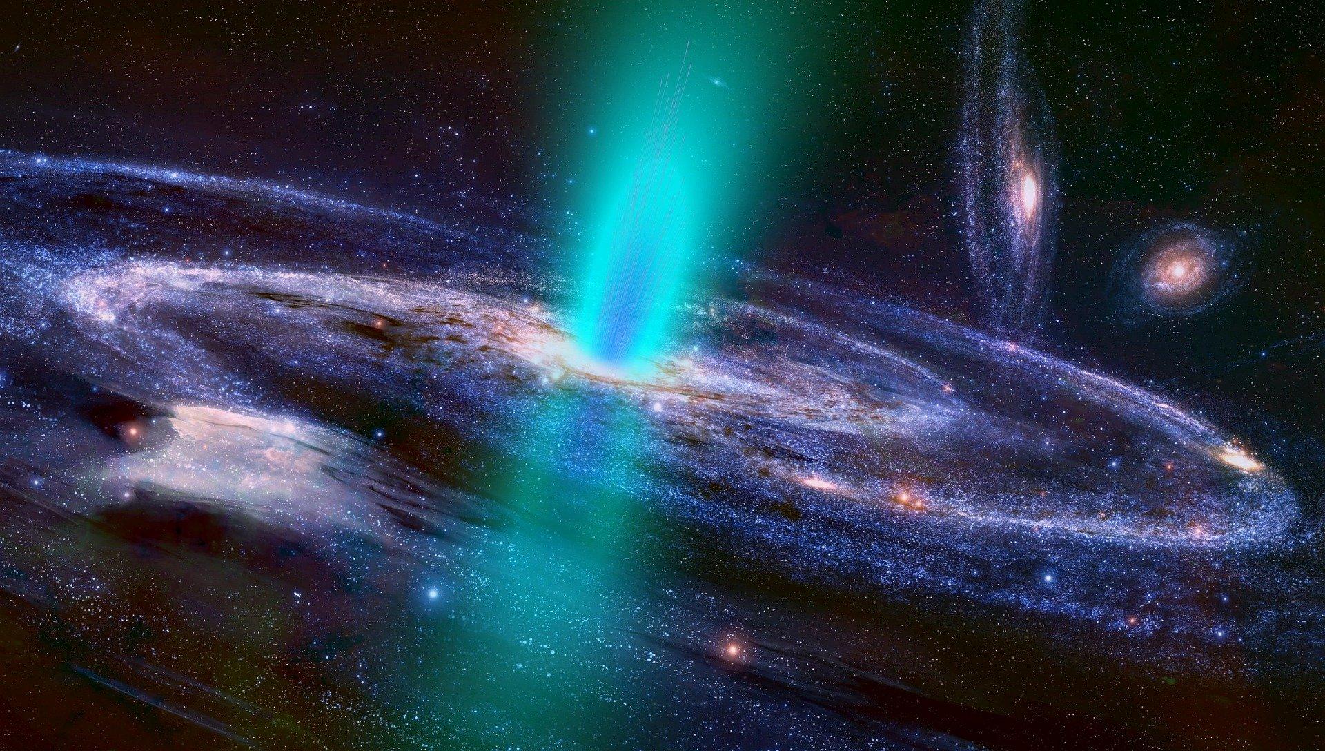 Furcsaságok a világegyetemből